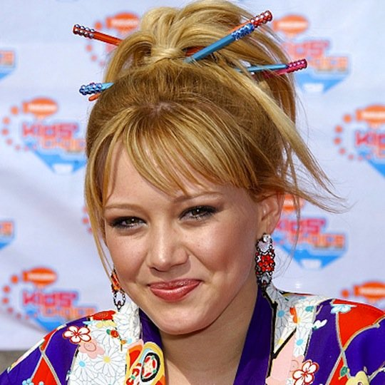 Fashion Lessons Girls Learned In The Early 2000s The